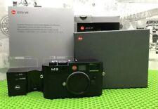 Leica M9 18.0MP Digital Camera - Black