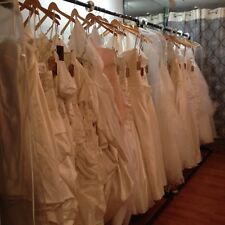 Alfred Angelo Plus Size Bridal Gown Lot 3 Gowns Size 14-28.