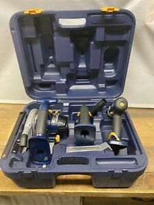 Performance Power Pro 18v Tool Kit Tool Units & Case Only CLM18VCCS FOR CLM18VRB