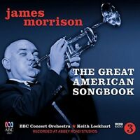 James Morrison - Great American Songbook [New CD] Australia - Import