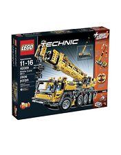 LEGO Technic 42009 Mobile Crane MK II New Sealed Retired