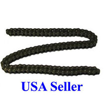 Zooma Chain #25, 98 links for Kragen Pep Boys 33cc gas scooter, Bladez XTR-S 450