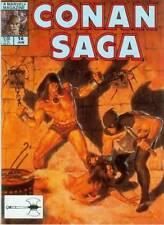 Conan SAGA # 14 (USA, 1988)