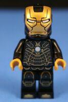 LEGO® MARVEL™ AVENGERS™ 76125 IRON MAN Mark 41 Infinity War Minifigure 100% LEGO