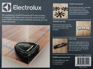 ERK2  > PUREi9  ELECTROLUX ROBO VAC   Performance Kit
