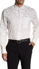 John Varvatos Collection –Long Sleeve Slim Fit Shirt XL. $248