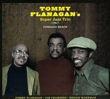 Condado Beach - Tommy Flanagan (2009, CD NEU)