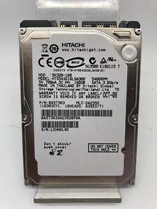 Disque dur Interne HDD 160Go Hitachi Modèle HTS543216L9A300 d'Occasion!!!