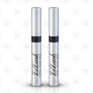 2-Pack LiLash Eyelash Serum 2.0 mL