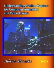 Understanding Motion Capture (The Morgan Kaufmann Series in Computer-ExLibrary