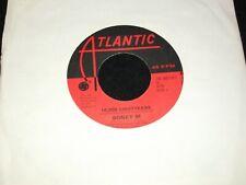 "BONEY M<>KALIMBA DE LUNA<>7"" Vinyl~Canada Pressing~ ATLANTIC 78 96197"