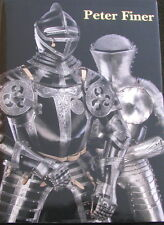 PETER FINER 2010 Arms and Armour Catalog (HC) – Silver-hilted Viking Sword
