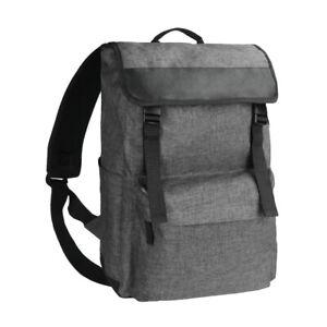 UB-CL Clique Melange Grey Backpack