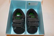 Ralph Lauren Pram Baby Shoes