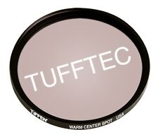 Tiffen 77WCS 77mm Warm Center Spot Filter. New, Holographic seal