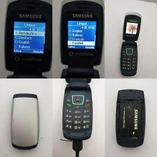 CELLULARE SAMSUNG SGH C270 GSM SIM FREE DEBLOQUE UNLOCKED NO GT E1190 E1150