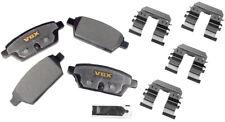 Disc Brake Pad Set Rear Autopartsource VP1161K
