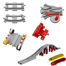 LEGO DUPLO Train Track - Various Items (Pick your own)