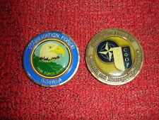 "Medaglia Missione ""Task Force Eagle"" SFOR Stabilization Force Bosnia - Croazia."