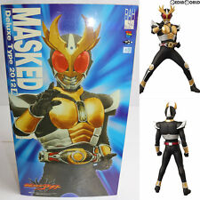 [USED] R.A.H DX Kamen Rider Agito Grand Form Renewal ver. Figure TimeHouse Japan