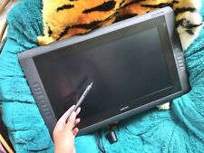 WACOM CintiQ 22hd+PEN INCLUDED. DTK-2200