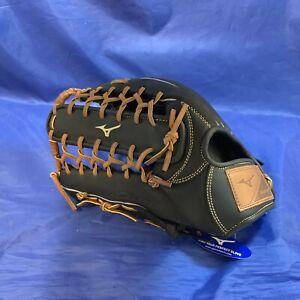 "Mizuno Select 9 GSN1250 (12.5"") Baseball Glove (Left-Handed Thrower)"