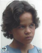 Official Pix 8x10 unsigned Photo of Boba Fett Daniel Logan Star Wars