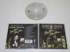 FRANK SINATRA / New York York: His Greatest Hits (Reprise 923 927-2) CD Album