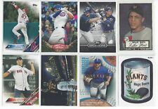 2016 Topps Series 1, Series 2 & Update Hobby Master Sets ~ 1446 Cards
