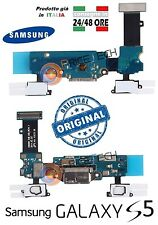 Replacement Micro USB Charging Port Dock Flex Cable For Samsung Galaxy S5 G900F