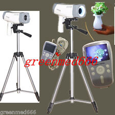 Digital Electronic Colposcope video SONY Carema 800K pixels Handle LCD Clear New