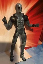 Marvel Legends Deadpool Custom Fodder Entire Body