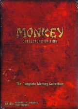 MONKEY MAGIC The Complete Collection 52 Episode16 DVD BOX ABC TV
