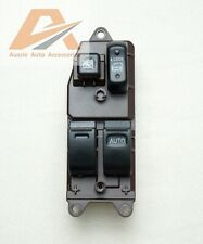 TOYOTA HILUX 1997 TO 2005 LN / RN FRONT WINDOW ELECTRIC MAIN SWITCH 2 BUTTON