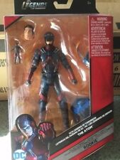 "DC Comics 6"" Multiverse ROOKIE baf Wave 06  ATOM  IN STOCK!  NEW!"