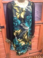 Wallis Scoop Neck Tunic Plus Size Dresses for Women