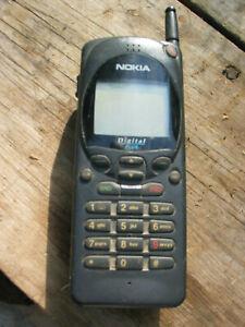 NOKIA Digital Plus 2160i EFR Cell Phone