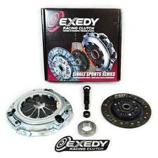 EXEDY RACING STAGE 1 CLUTCH KIT 84-87 TOYOTA COROLLA DLX SR5 4ALC GT-S 4AGE 1.6L