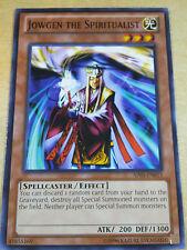 Yugioh Common Jowgen The Spiritualist AP03-EN015 Unlimited NM