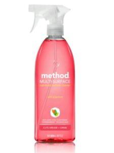 All Purpose Spray Pink Grapefruit 828ml (Method)