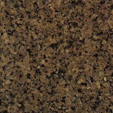 Tropical Brown Granite Tile 12x12x3/8  FREE SHIPPING