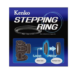 Kenko Stepping Ring 77mm - 72mm