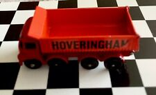 🏁 Matchbox Lesney No.17 - 1964 Hoveringham Tipper Truck 🏁
