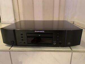 Marantz Sa 8005 SACD Multiplayer
