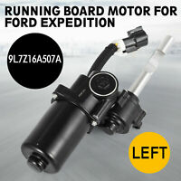 For Ford Expedition Navigator 2007-2014 Power Running Board Motor Left Side