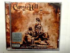 CYPRESS HILL -  TILL DEATH DO US PART  -  CD 2004  NUOVO E SIGILLATO