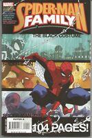 Spider-Man Family #1 : Marvel Comics : January 2007