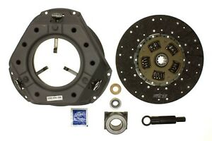 For Ford Bronco Custom 500 F-100 F-150 F-250 Mercury Cougar Clutch Kit Sachs