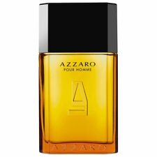 Azzaro pour Homme 200 ml Eau de Toilette EDT Spray Originalverpackt!