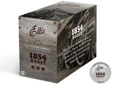 Ellis Coffee Company 1854 Roast K-Cup Coffee 96 Count for Keurig Coffee Brewers